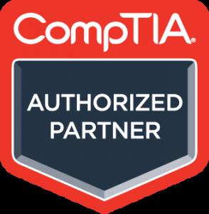 CompTIA Authorized Partner
