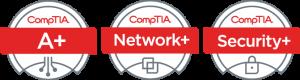 CompTIA Programs